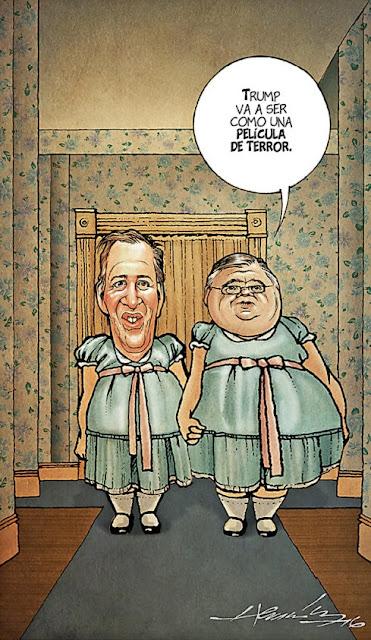 Caricatura política, pemex, economía, dinero