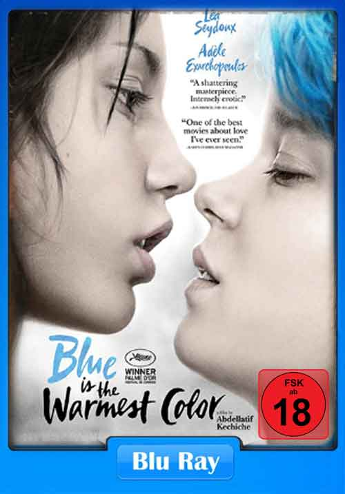 2013 S Color Of The Year Emerald Green: Blue Is The Warmest Color 2013 Full Movie English 500MB
