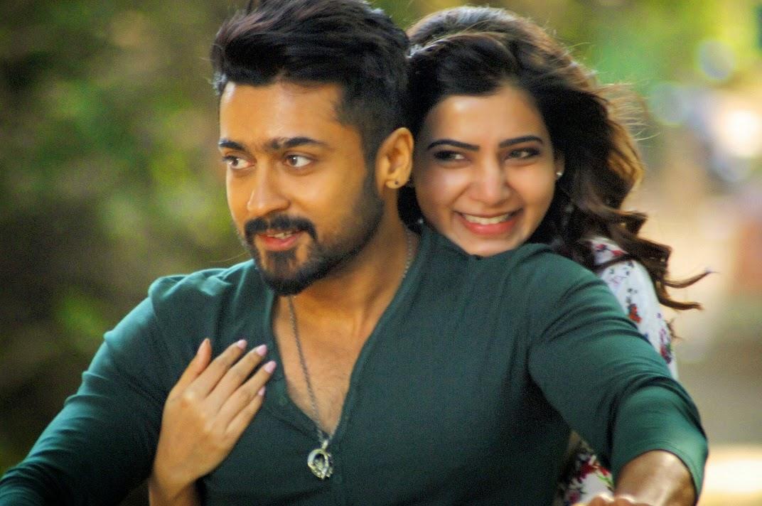 Suriya Movie Stills Photos Wallpapers: Suriya, Samantha :Sikandar Telugu Movie Gallery