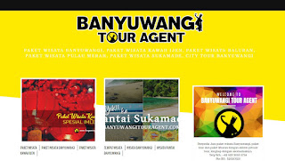 banyuwangi tour agent