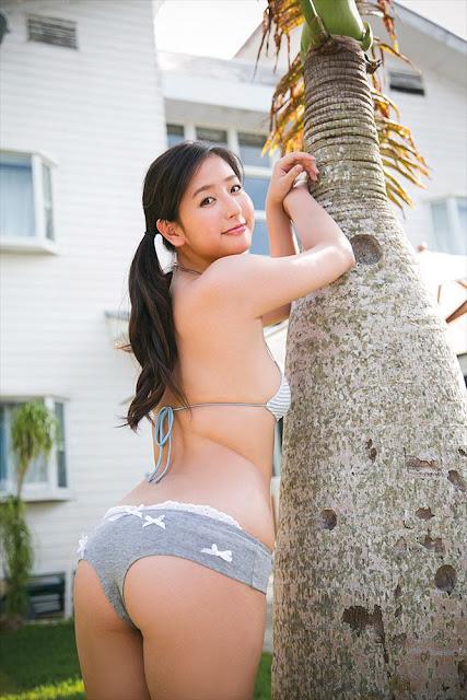 村上友梨 Murakami Yuri 画像 Images 16