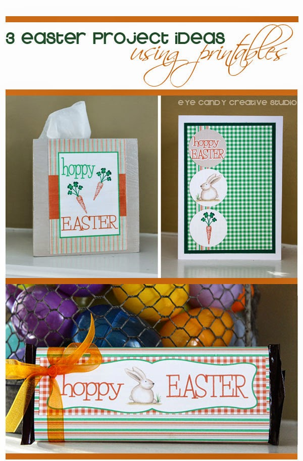 easter decor ideas, hoppy easter, easter bunny, easter illustrations, easter crafting