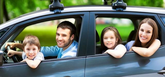 Alquilar un automóvil barato en Estados Unidos