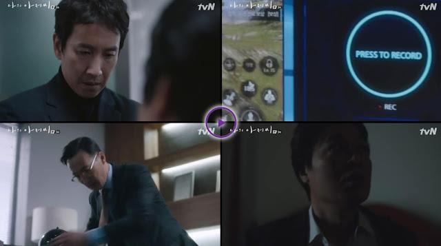 My Mister (My Ajusshi) Episode 3 Subtitle Indonesia