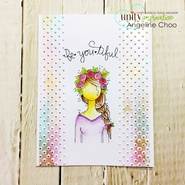 ScrappyScrappy: [NEW VIDEOS] New Planner Gals & Birthday Balloons with Unity Stamp #scrappyscrappy #unitystampco #card #cardmaking #papercraft #nuvomousse #tonicstudios #timholtz #sizzix #embossing #primawatercolors #watercolor #pasteldreams #quicktipvideo #plannergal