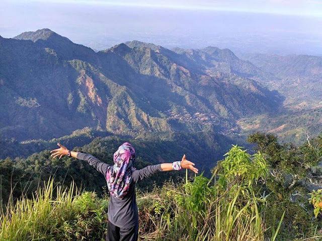 puncak 29 gunung muria