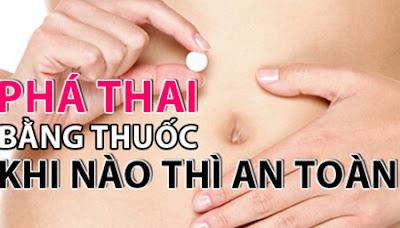 Phá thai 4 tuần tuổi bằng thuốc có hiệu quả không?-https://phuongphapphathainoikhoa.blogspot.com/