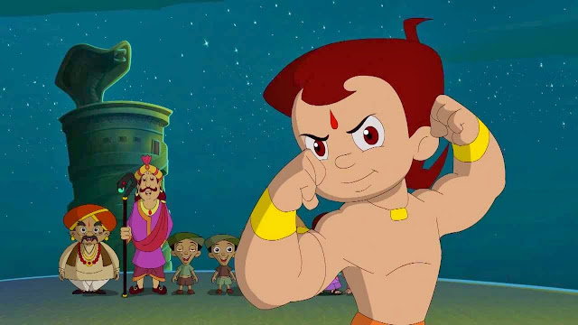 chota bheem images, pictures