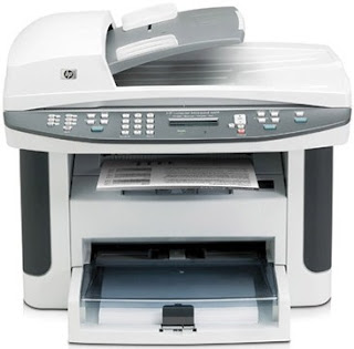 HP Laserjet M1522nf Software Download