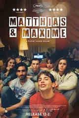 Imagem Matthias e Maxime - Legendado
