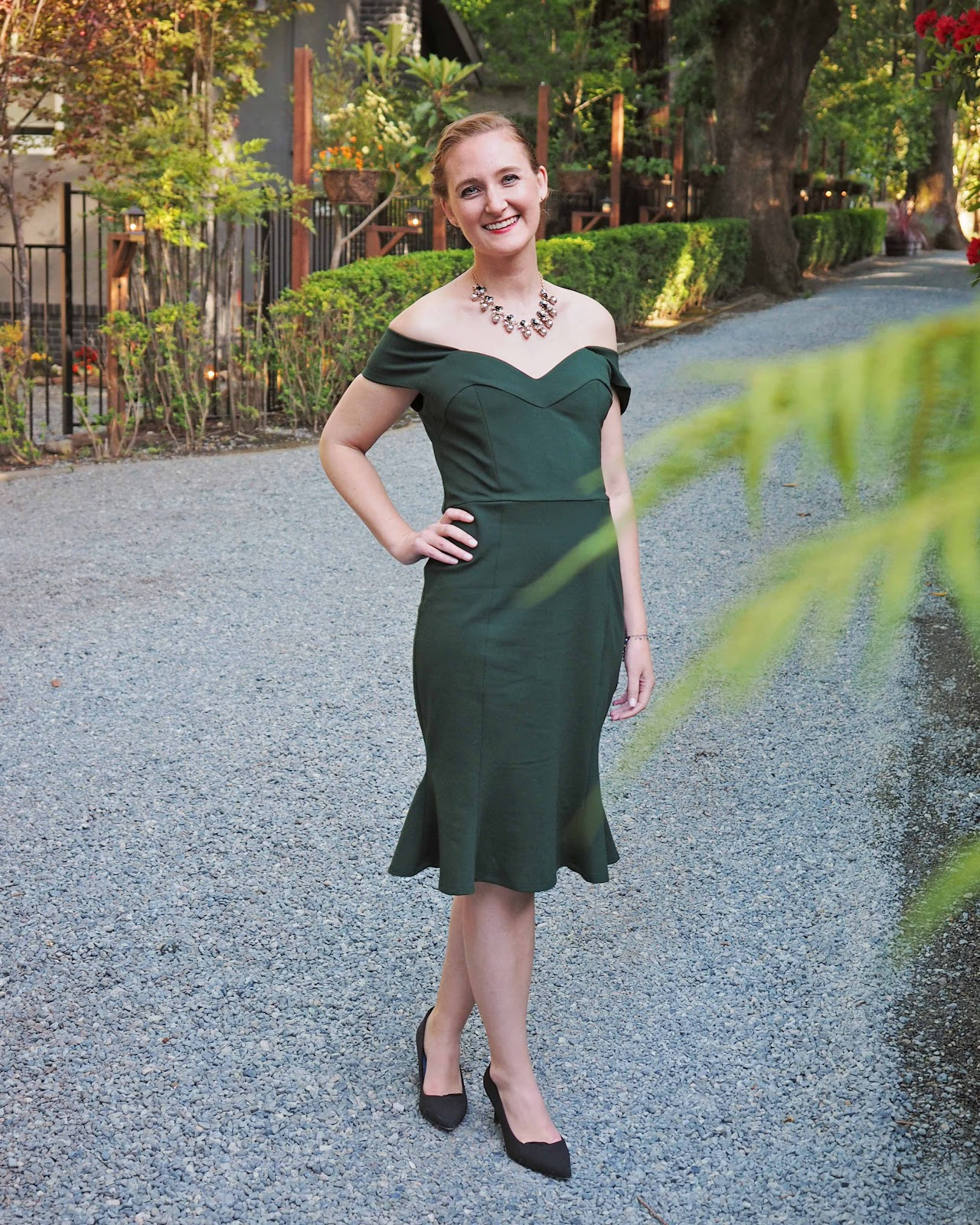 Made By Meg: Not the Wedding Dress