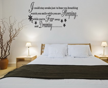 Interior design quotes and sayings quotesgram - Picture wall ideas for bedroom ...