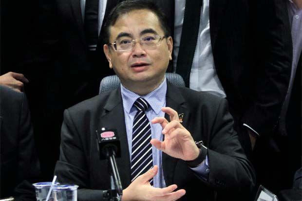 Ketua Menteri Pulau Pinang Bohong - Wee Ka Siong #MCA #LawanDAP #DAP