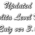 Updated Lolita Level Up Quiz - version 3.0!