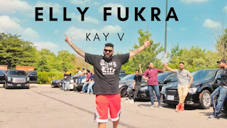 Elly Fukra – Kay V Video HD Download