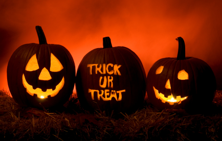 Wat Vieren Mensen Met Halloween.Lisanna Maria Halloween 2 Waarom Vieren We Halloween