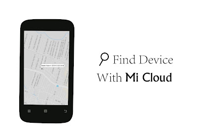 Find Device MIUI