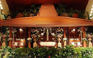 dekorasi pernikahan jawa unik - 2 dekorasi rumah