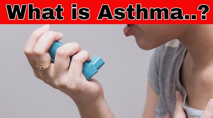 What Is Asthma ?