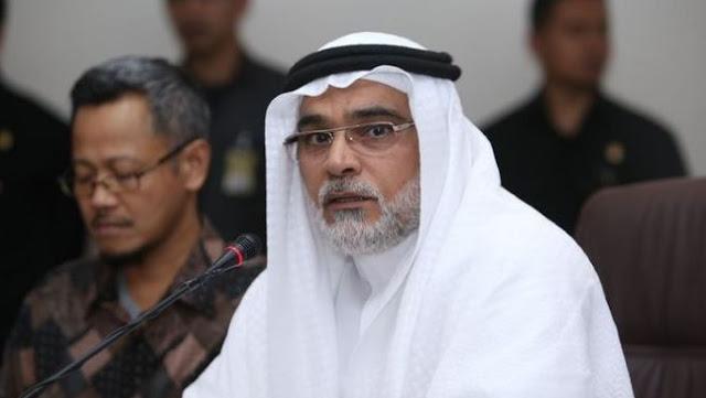 PDIP Serukan Dubes Arab Saudi Diusir