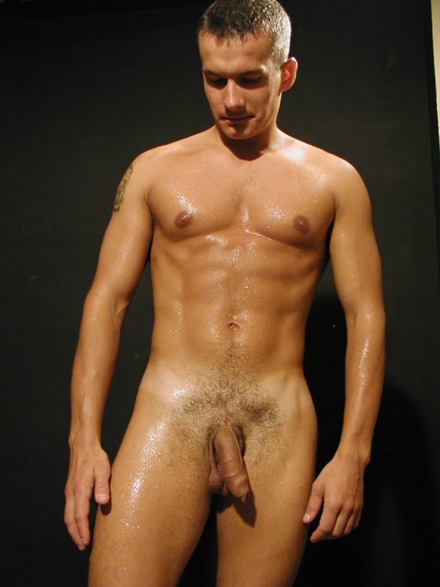 tanned-nude-male