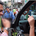 Pregnant Law Violator Goes Viral For Being Entitled, Resisting Apprehension Vs. MMDA Enforcers