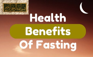 Health Benefits Of Ramadan Fasting