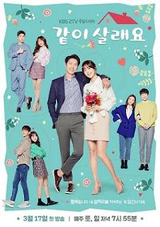 Sinopsis Drama Korea Shall We Live Together
