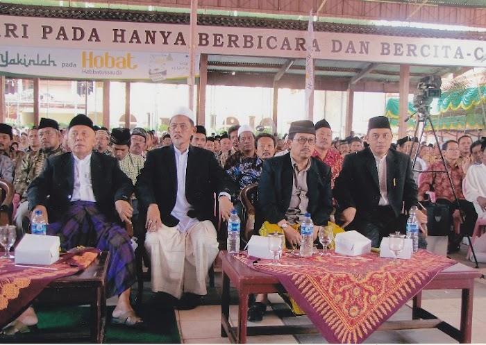 Pondok Pesantren Darul Ulum Jombang