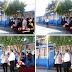 Dona alarma sísmica a escuela primaria Octavio Martínez, secretario electoral del PRD (Video): Ecatepec
