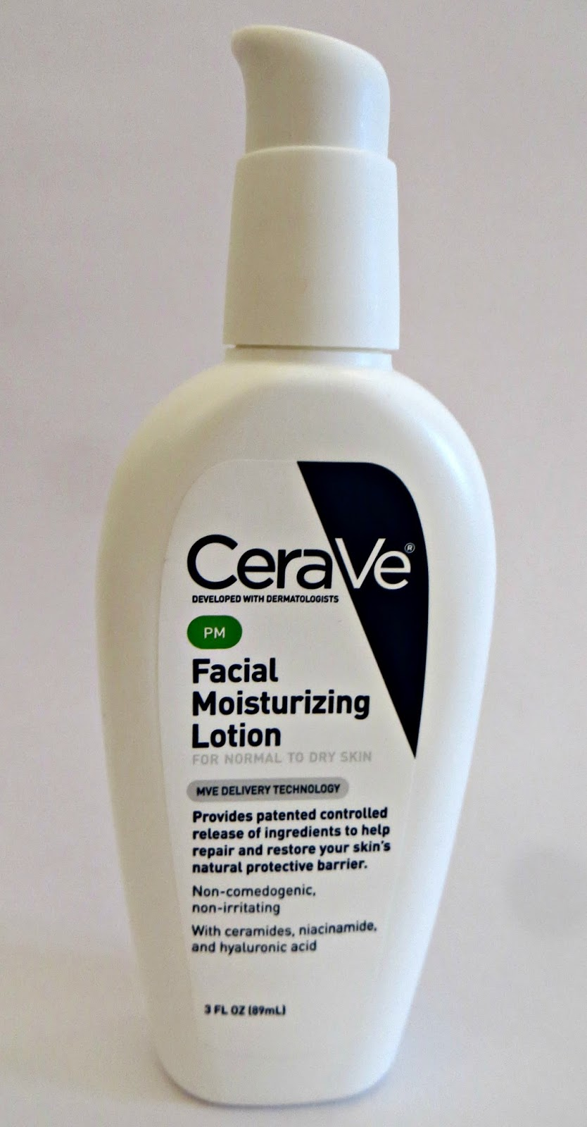 cerave facial moisturizing lotion pm great for wrinkles and age spots