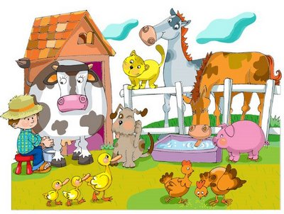 Conclusiones - La granja Lusol