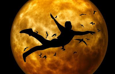 Viaje a la luna Cuento de Alejandro Dumas