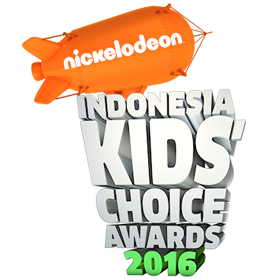 Nickelodeon Indonesia Kids' Choice Awards 2016 | GlobalTV [image by globaltv.co.id]