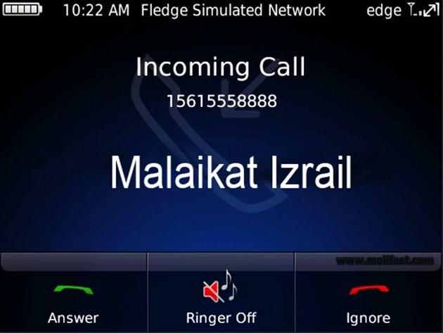 Hati-Hati Jika dapat Panggilan Telepon Kode +77 atau +37. Ini Penjelasanya