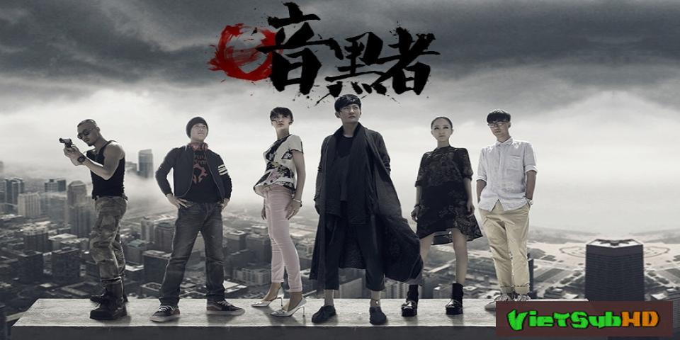 Phim Kẻ Hắc Ám (phần 2) Hoàn Tất (51/51) VietSub HD | Death Notify: Darker (season 2) 2015