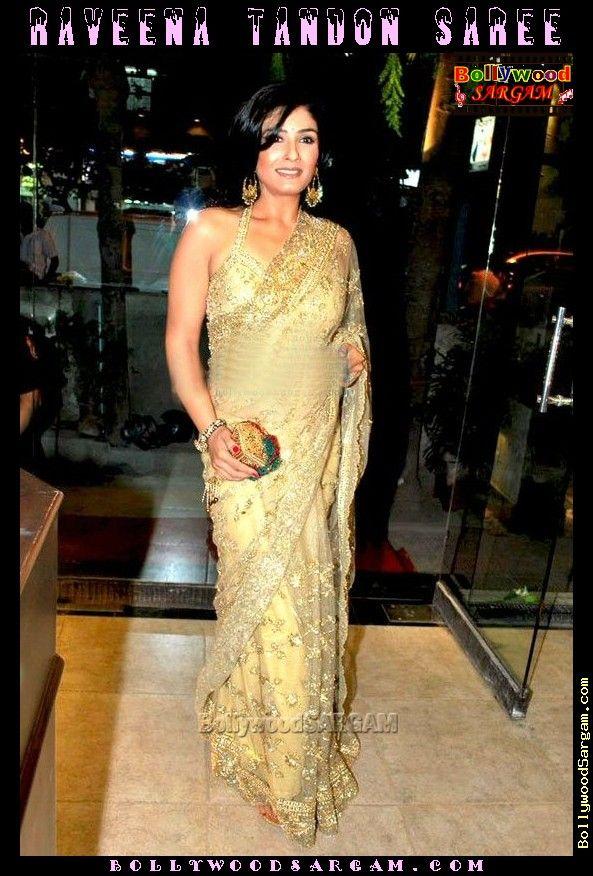 Raveena tandon hottest