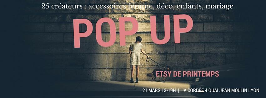 Pop-up etsy lyon, pop-up etsy printemps, la cordée opéra, la cordée lyon, Etsy, creéateur, créatrice, céramiste lyon