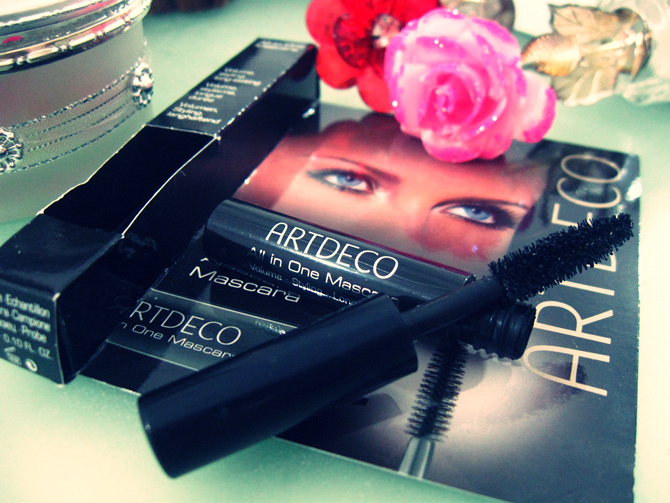 Artdeco Mascara All in One