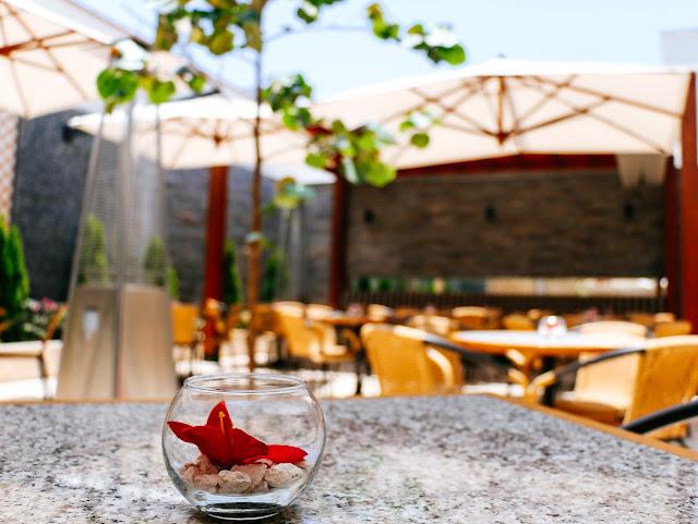 Gioconda Restaurante, restaurantes romanticos en Lima