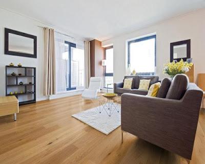 Lý do sàn gỗ sồi trắng có số lượng tiêu thụ nhiều