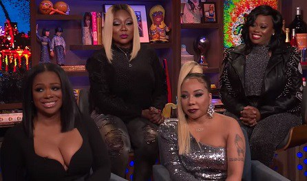 Xscape plans to record new music without Kandi Burruss (video)