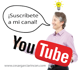 Conferencias, dinámicas y recursos didácticos en YouTube