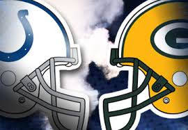 NFL : Toothless Colts in Tough Versus Packers