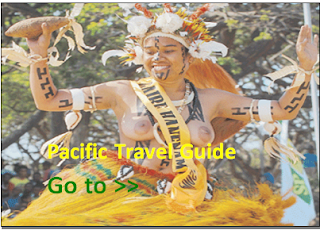 Pacific Travel Guide