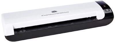 HP ScanJet Professional 1000 Driver Download