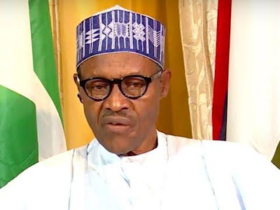 Don't drag Buhari into judges' arrest – Presidency