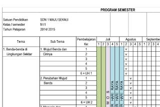 RPP, Silabus, Protah, Promes, KKM, KI-KD, Pemetaan Semester 1 & 2 Kelas 1 [DOWNLOAD]  RPP, Silabus, Protah, Promes, KKM, KI-KD, Pemetaan Semester 1 & 2 Kelas 2 [DOWNLOAD]  RPP, Silabus, Protah, Promes, KKM, KI-KD, Pemetaan Semester 1 & 2 Kelas 3 [DOWNLOAD]  RPP, Silabus, Protah, Promes, KKM, KI-KD, Pemetaan Semester 1 & 2 Kelas 4 [DOWNLOAD]  RPP, Silabus, Protah, Promes, KKM, KI-KD, Pemetaan Semester 1 & 2 Kelas 5 [DOWNLOAD]  RPP, Silabus, Protah, Promes, KKM, KI-KD, Pemetaan Semester 1 & 2 Kelas 6 [DOWNLOAD]