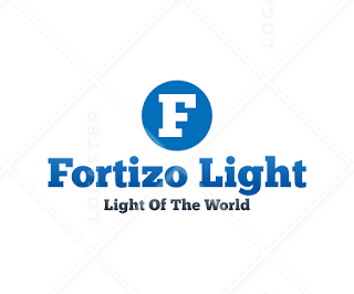 Fortizo Light. Light of the world.