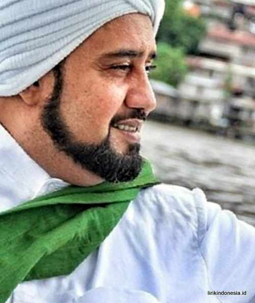 Lirik Habib Syech Turi Putih